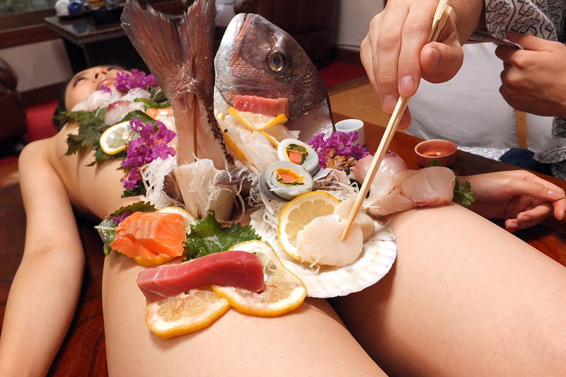 ホタテから食べる通な食べ方!