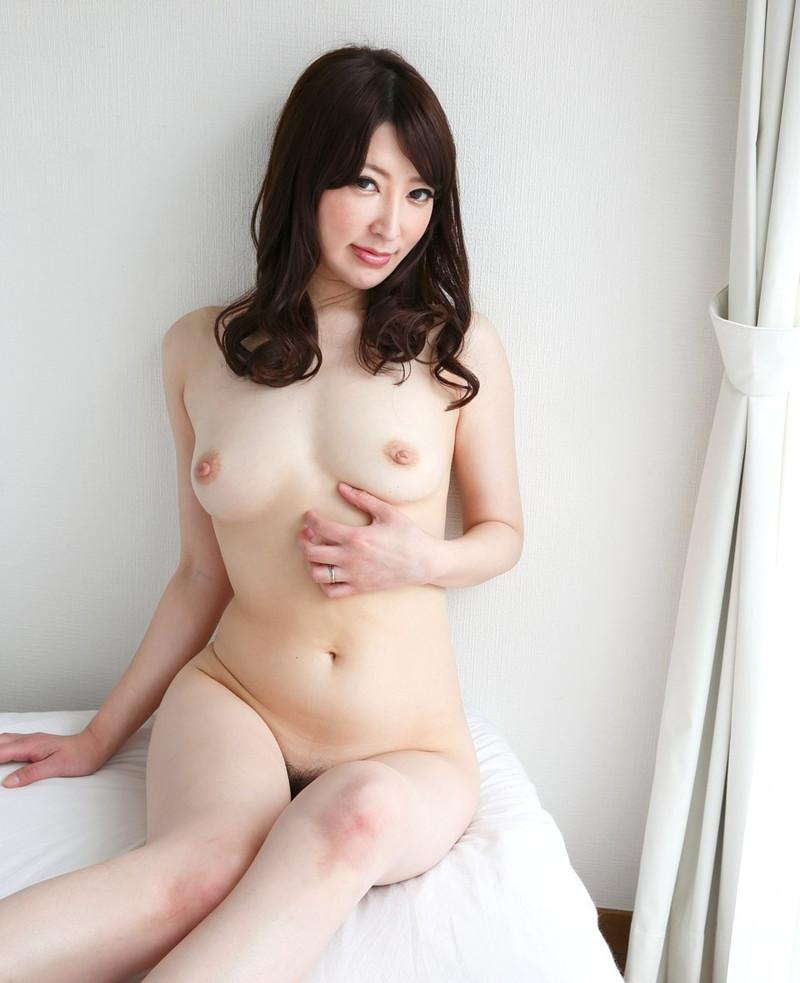 美熟女のフルヌード!