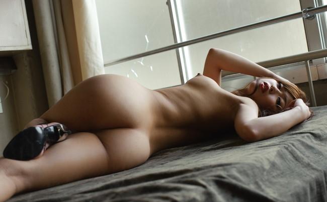 寝尻には魅惑のエロさが!