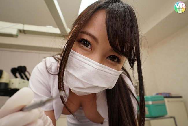 歯医者さんの密着!